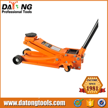 Cheap Hot Selling Casters 3.5T Electric Floor Jack With Handle