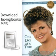 "Free Download - ""One Day At A Time"" Audio Book or Talking Book + 7 Songs"