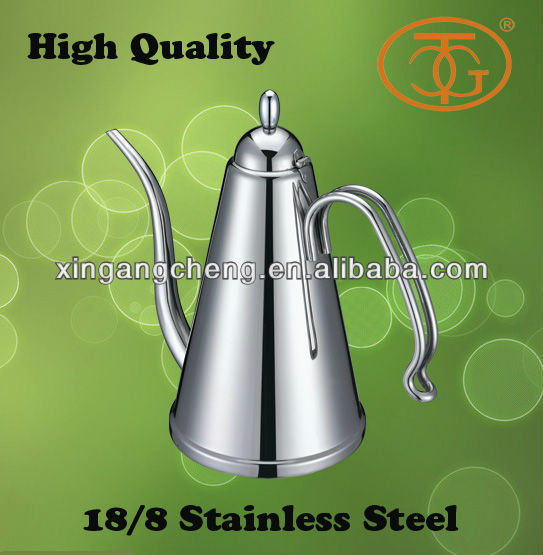 Stainless Steel Oil Pot,Oil Can,Oil Kettle