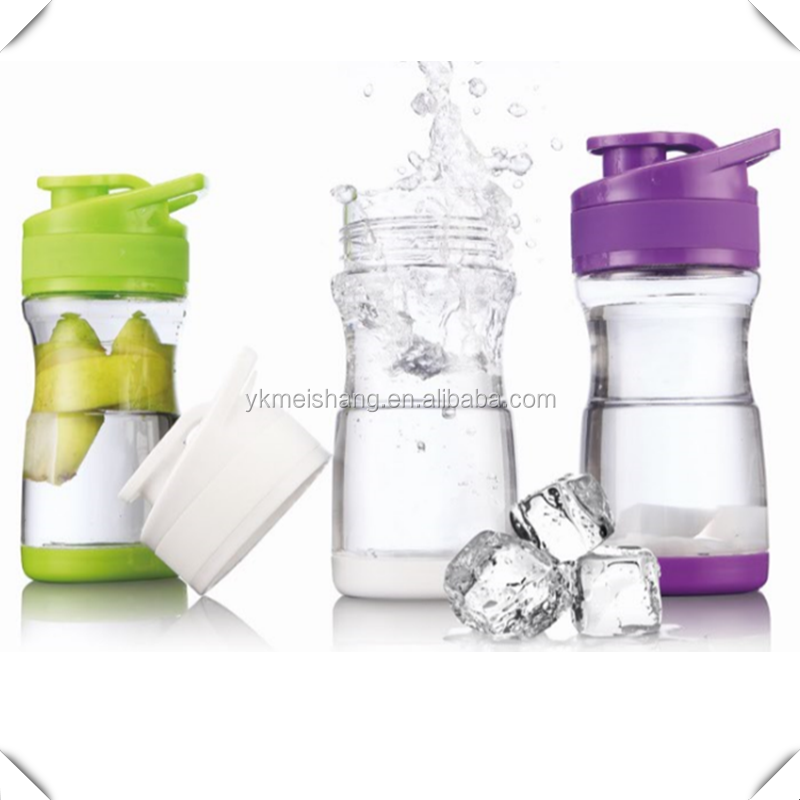 2017 best seller plastic <strong>sports</strong> clear water bottle, single wall tritan bottle