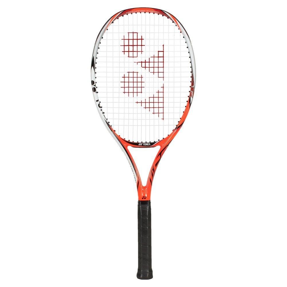 Yonex VCSIT3 Tennis Racket, Flash Orange