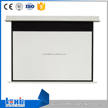 Superb Fast Fold Projection Screen Vinyl