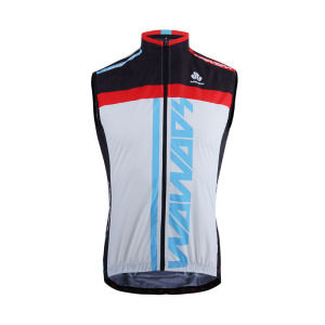 Men's road bike bicycle clothing tight cycling wear cycling jersey,team training wind vest