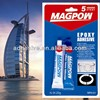 Excellent quality quick epoxy glue