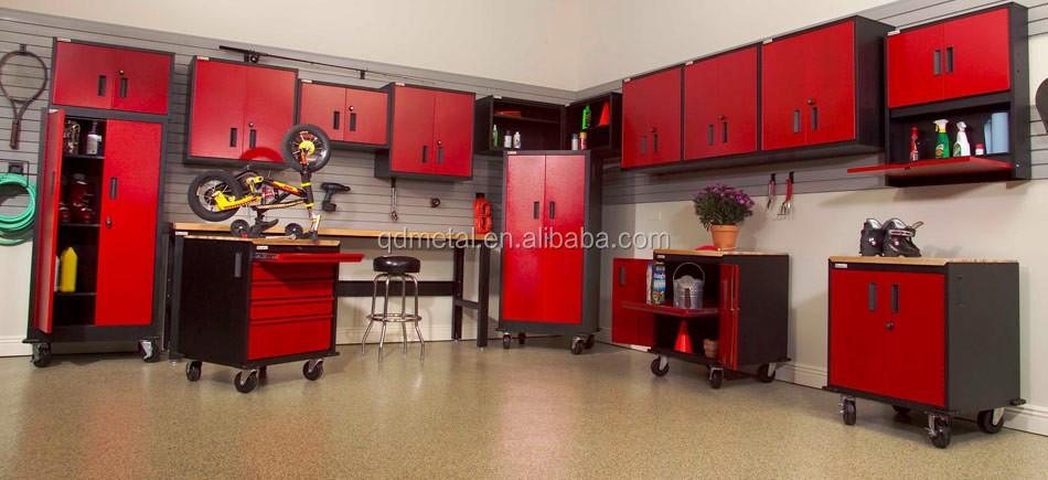 Supply OEM Tool Cabinet/garage Storage Cabinet/aluminium Ute Tool Box