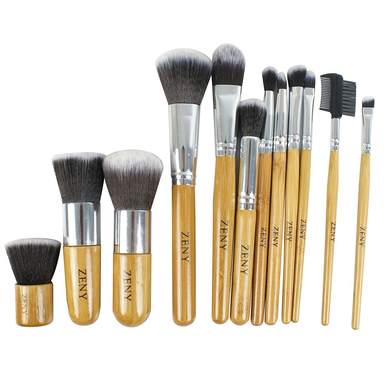 Cheap Bamboo 6 Piece Eye Brush Set find Bamboo 6 Piece Eye Brush