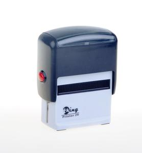 2019 new self inking stamp office trodat stamp P20 rubber stamp self-inking