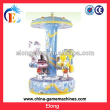 children games used carousel for sale