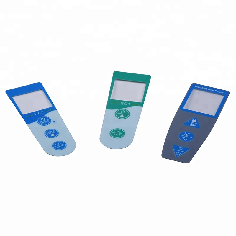 Factory Direct Electronic Touch Thin film keys