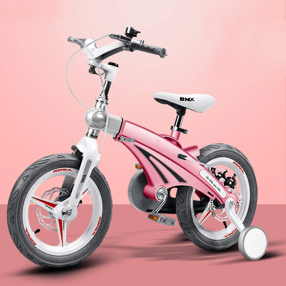 3bd9bef2f08 Get Quotations · Kids Bicycles MEIDUO Children s Bicycle Boy Baby Bicycle  2-9 Year Old Baby Carriage 12