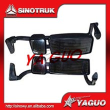 SINOTRUK HOWO TRUCK CAB AND CHASSIS SPARE PARTS-- rear view mirror right (WG1642770002)