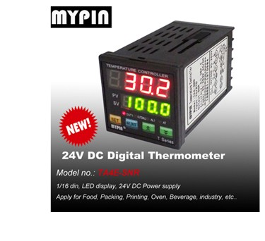 MYPIN Popular PID temperature meter with Relay output TA4-RNR