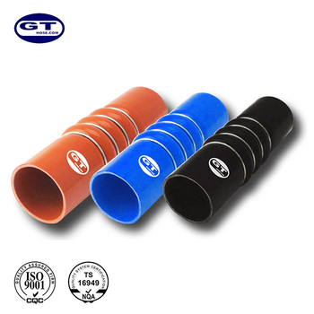 Newest Design Hot Sales High Performance Hoses Silicone 2.75