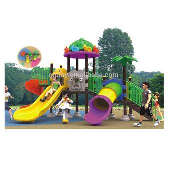 De Alta Calidad De Plástico Parque De Juegos Para El Jardín Al Aire Libre -  Buy Juegos De Parque De Plástico Para Jardín De Infantes Al Aire ...