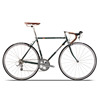 2017 700C 20 speed road bike with superlight CR MO steel bicycle adult