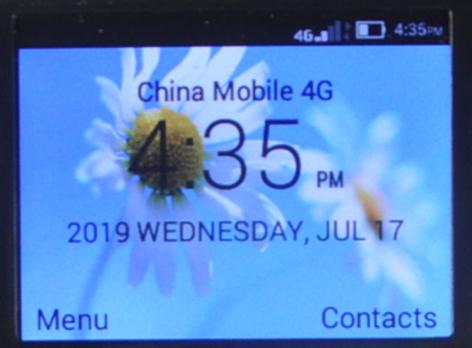 デュアル sim wifi ホットスポット 4 グラム VOLTE 固定無線電話 ETS 6688