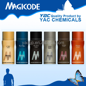 YAC Chemicals Limited MAGKODE 150 ml Perfumed Deodorant body spray Men Best Body Spray