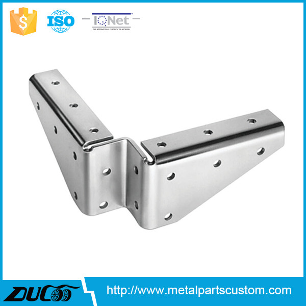 304 stainless steel table legs 45 degree angle bracket