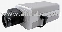 "TP-2000DST 1/3"" High-Resolution Day / Night Color O.S.D Camera"