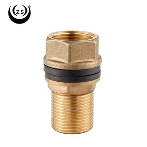 water hose connector round rotating nipple brass garden air adjustable 3 way pipe 25mm tube water hose connector
