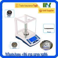 220g Cheap Laboratory Electronic Weighing Scales/Electronic Analytical Balance/ Lab Precise Balance Best Price - MSLYK Series