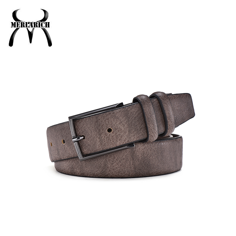 Cinturon de hombre con hebilla automatica men/'s belt with automatic buckle