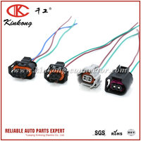 Kinkong Electrical Automobile Engine Wire Harness Assembly Car ...