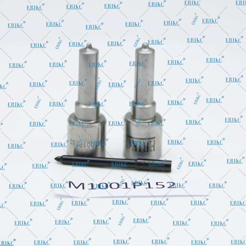ERIKC fuel spray nozzle M1001P152 Siemens piezo injector nozzle M1001P152 for 55WS40086 A2C59511610
