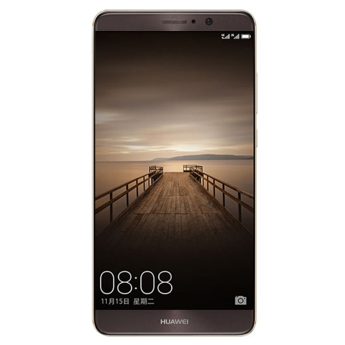Free sample Drop Shipping 5 inch 4GB+64GB Original unlocked Huawei Mate 9 MHA-AL00 4G Smart Phone