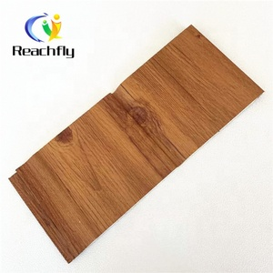 Chinese house wall decoration 3d sandwich board with wood vein/stone vein/brick vein panel