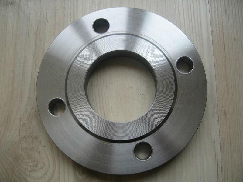carbon steel flange pn16