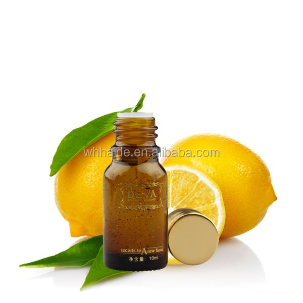 Lemon Fragrance for Essential oil Aroma