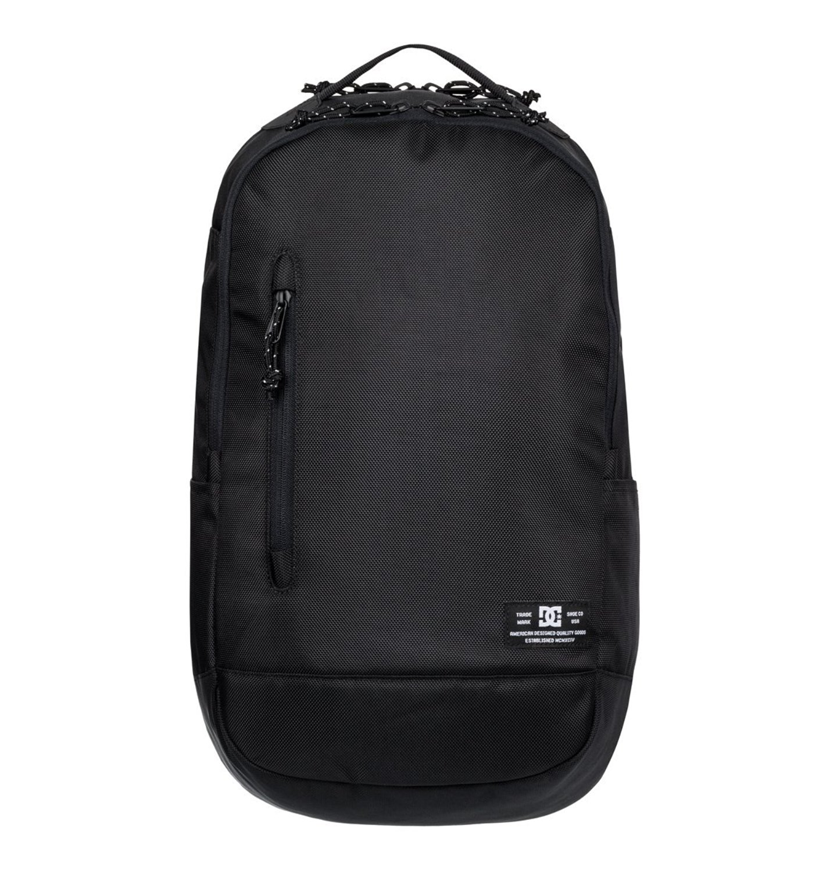 8755804c4a5 ... Wolfbred III Backpack - Black. 54.46. DC Shoes Mens Dc Shoes Men's  Trekker 24L Medium Backpack Adybp00008