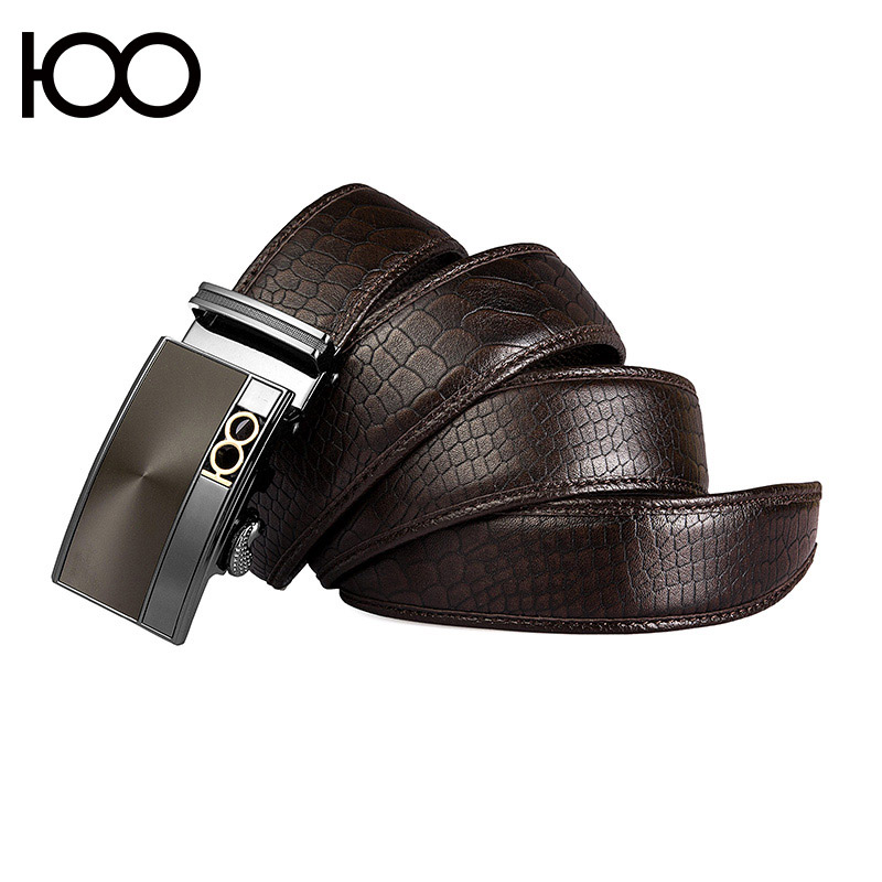 wholesale high quality buckle genuine leather <strong>belt</strong> for men