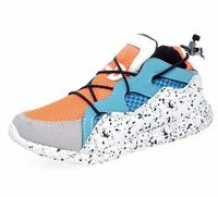 2019 Wholesale New Design Breathable kids sports running shoes casual boys running outdoor For basketball sneakers