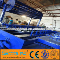 SEMAI New Design Automatic Animal Wire Fence Making Machine