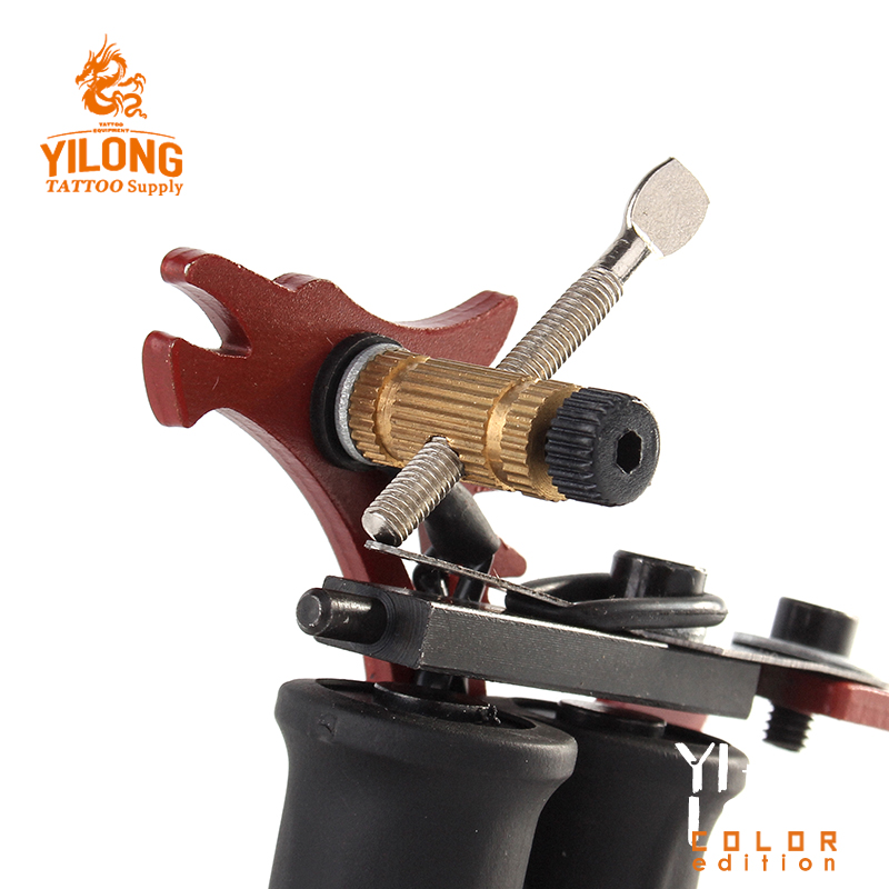 Yilong Custom best selling tattoo machine for business for tattoo machine-10