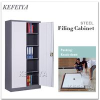 High Quality Office Furniture Open Shelf File Cabinet