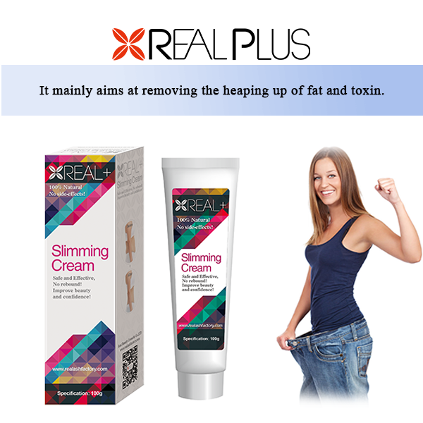 Realplus Slimming Cream Best Celllulite Removal Cream For Body Shaper Create Your Own Brand