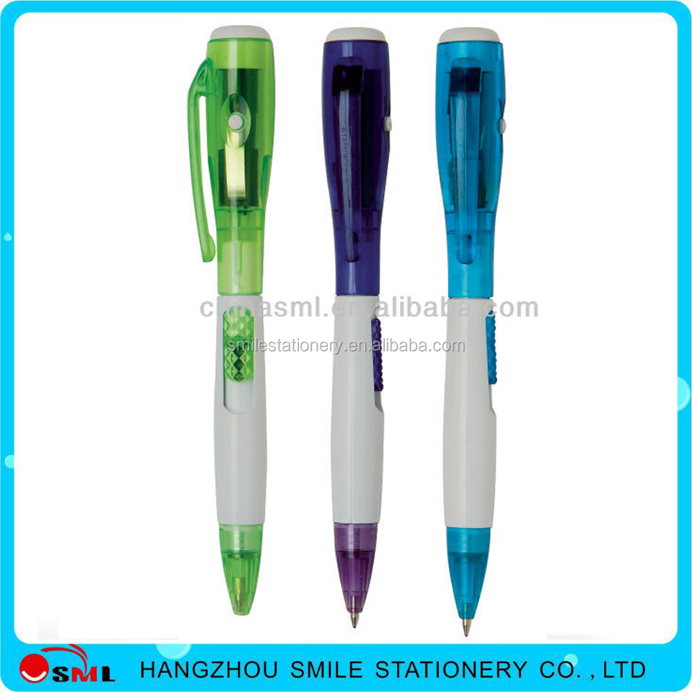 best cheap plastic projector pen custom logo image project pens