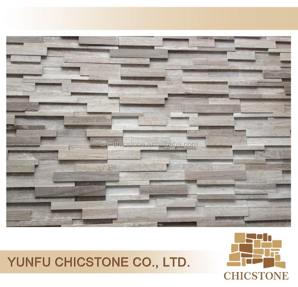 Nuevo producto de madera serpeggiante m rmol para revestimiento de paredes interiores y - Revestimiento paredes interiores pizarra ...