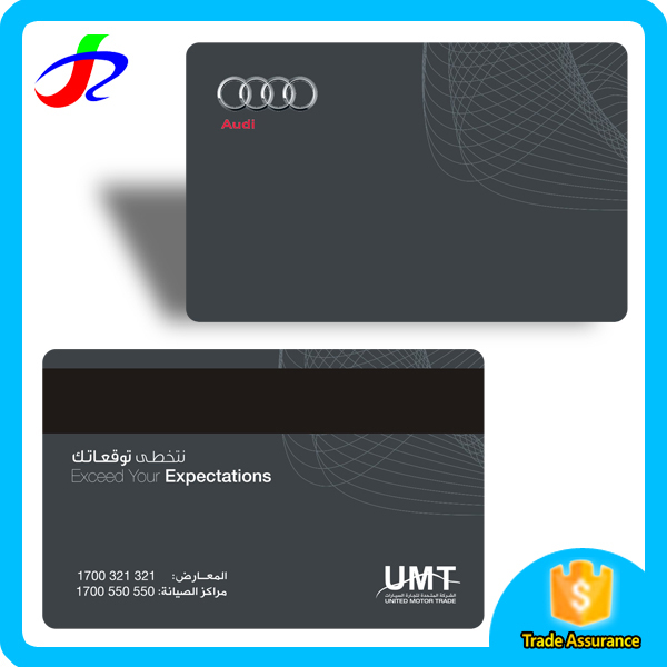Beautiful Design Free Sample Paid Supermarket Membership Card With