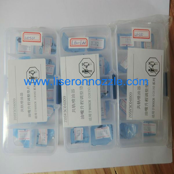 BOSCH Grooved Pin 2 433 201 024