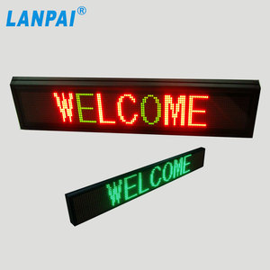 digital Taxi Top Full ColorP5 LED Moving Sign for Car,bus