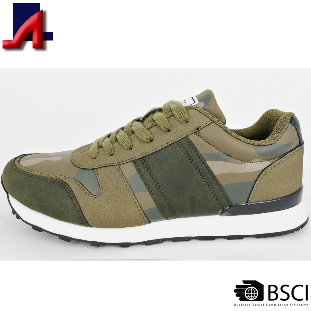 with camouflage rubber running men power shoe shoes walking sneaker casual jogging synthetic zapatos EVA athletic sole sport wZZq5HOx