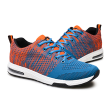 China Comfortable running shoes sneakers for man Cheap sport shoes