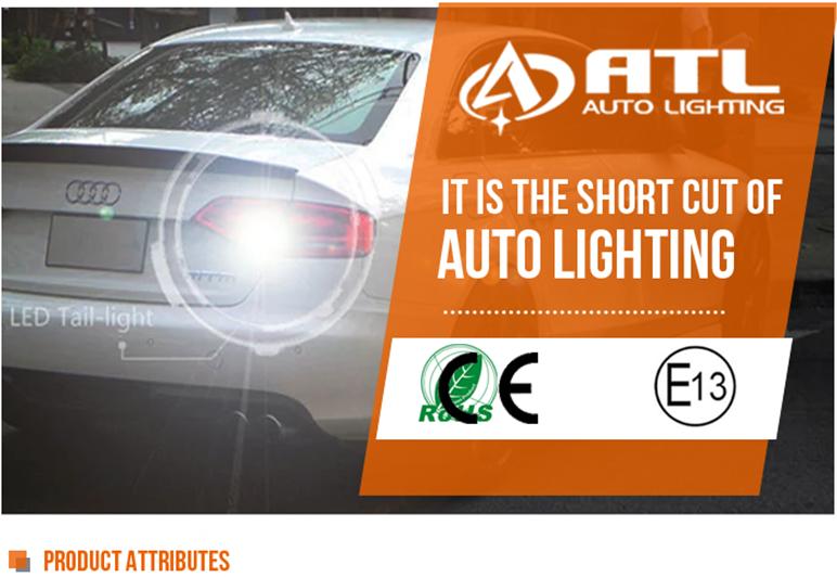 Atl Led T10 Ba9s Canbus Auto Led Light Interior Led Bulb Light For ...