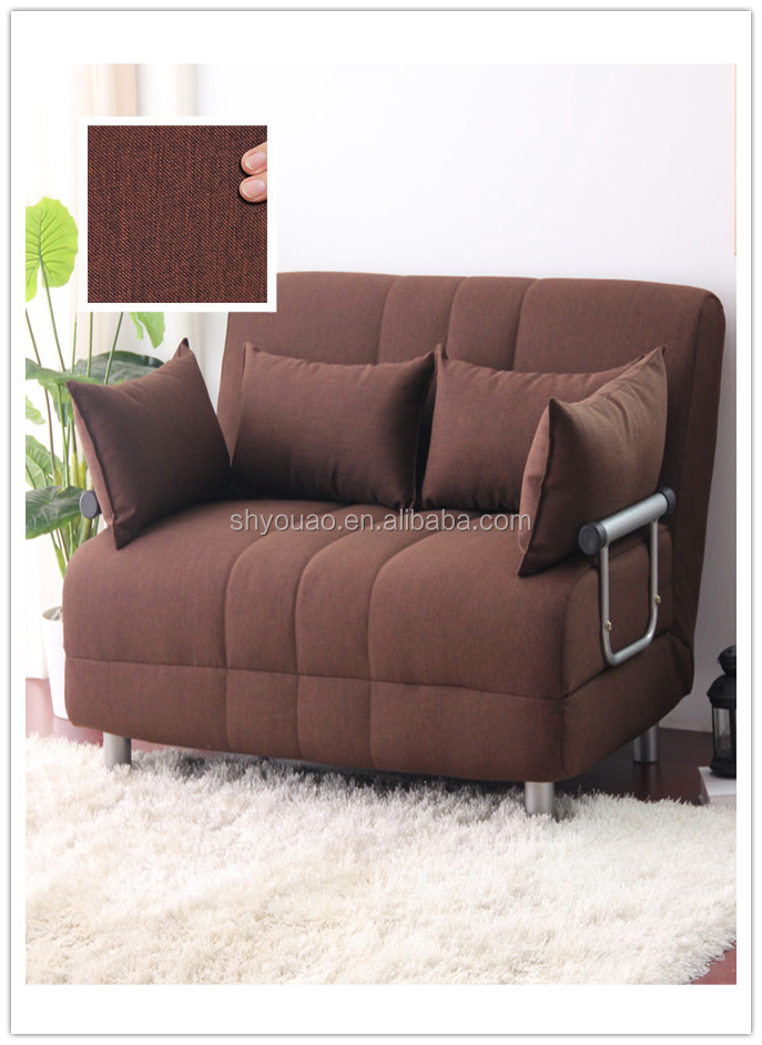 japanese tatami folding sofa bed B75-1.5p