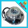 HOT wheel hub bearing PRICE for toyota hilux parts
