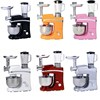 Kitchen wholesale aid cake machinery stand food mixers raisable head stand egg whisker stand food processors mixer with speed